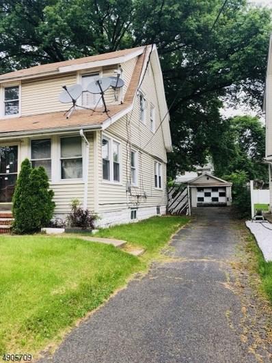 253 Dorer Ave, Hillside Twp., NJ 07205 - MLS#: 3564424