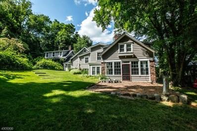 167 N Ridgewood Rd, South Orange Village Twp., NJ 07079 - MLS#: 3564752