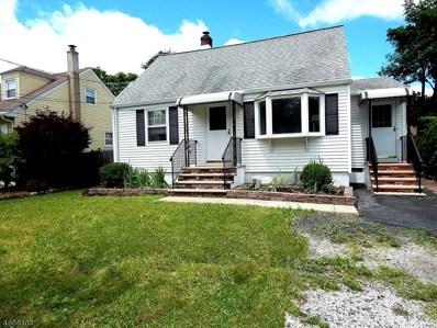 367 William St, Piscataway Twp., NJ 08854 - MLS#: 3565390