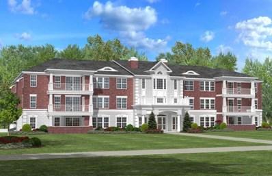 107 Four Seasons Dr UNIT 1070, North Caldwell Boro, NJ 07006 - MLS#: 3565460