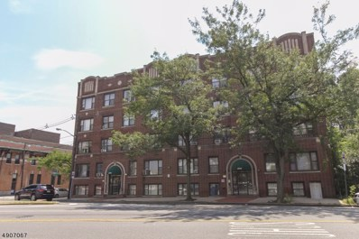 1866 Kennedy Blvd UNIT B1, Jersey City, NJ 07305 - MLS#: 3565738