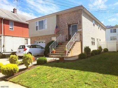 804 Dennis Pl, Linden City, NJ 07036 - MLS#: 3565780