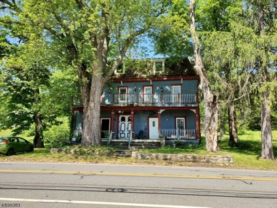 163 Route 645, Sandyston Twp., NJ 07826 - #: 3566237