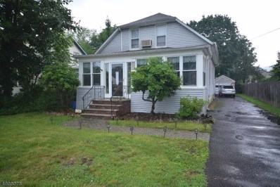 233 N Jackson Ave, North Plainfield Boro, NJ 07060 - MLS#: 3566897