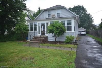 233 N Jackson Ave, North Plainfield Boro, NJ 07060 - MLS#: 3566897