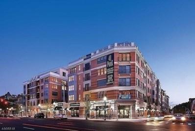 40 W Park Place Unit 513 UNIT 513, Morristown Town, NJ 07960 - MLS#: 3567143