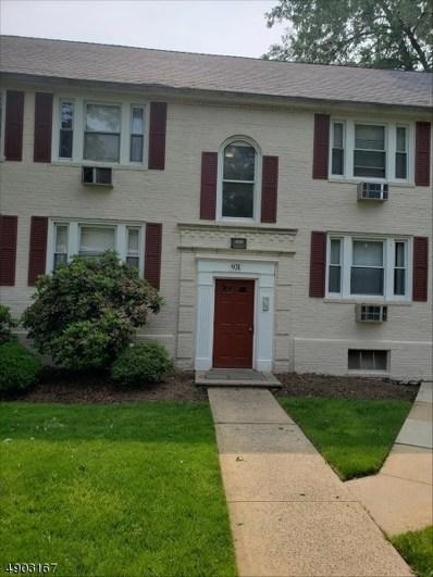 931C E Front St Unit 80, Plainfield City, NJ 07060 - MLS#: 3567794