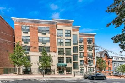 7 Prospect St 506 UNIT 506, Morristown Town, NJ 07960 - MLS#: 3568474