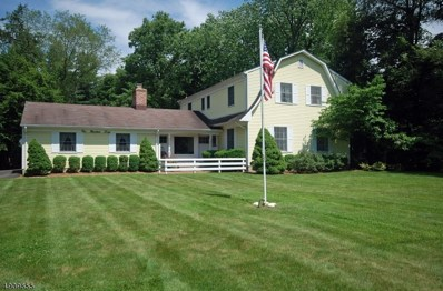 140 W End Ave, Pequannock Twp., NJ 07444 - #: 3568636