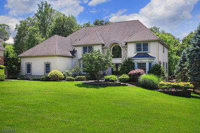 19 Strawberry Ln, Warren Twp., NJ 07059 - MLS#: 3568993