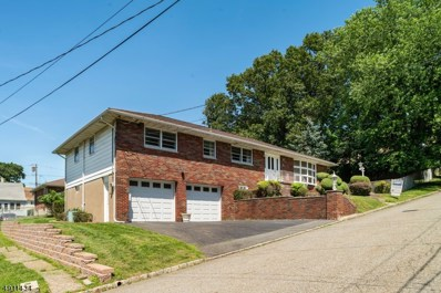 126 Hillcrest Avenue, Woodland Park, NJ 07424 - MLS#: 3569842