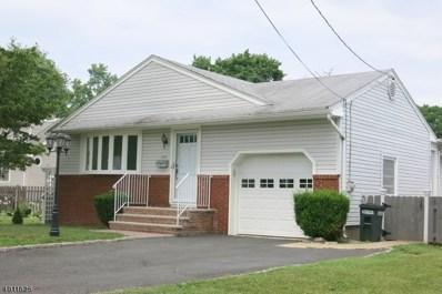621 Dial Ave, Piscataway Twp., NJ 08854 - MLS#: 3570558