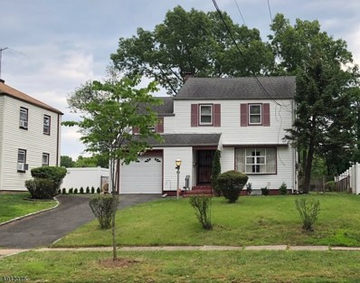 1452-54 E 7TH St, Plainfield City, NJ 07062 - MLS#: 3570735