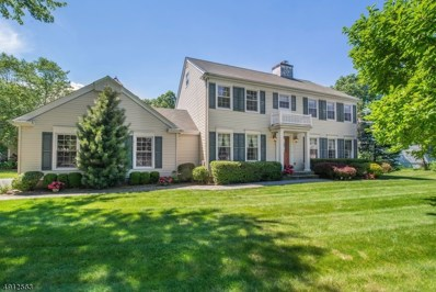115 W End Ave, Pequannock Twp., NJ 07444 - #: 3570871