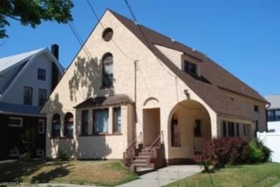 404-406 E 38TH St, Paterson City, NJ 07504 - #: 3571209