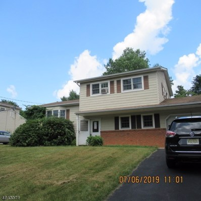 150 College View Dr, Hackettstown Town, NJ 07840 - MLS#: 3571318