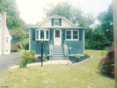 341 High St, Dunellen Boro, NJ 08812 - MLS#: 3572098
