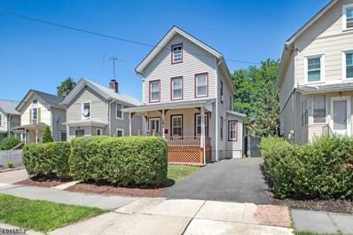 186 Grove St, North Plainfield Boro, NJ 07060 - MLS#: 3573890