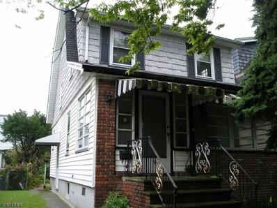 98 N Sixteenth St, Bloomfield Twp., NJ 07003 - MLS#: 3574183