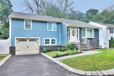 316 Farley Ave, Scotch Plains Twp., NJ 07076 - MLS#: 3574439