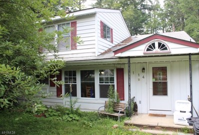 114-B Hemlock Hl, Montague Twp., NJ 07827 - #: 3574666