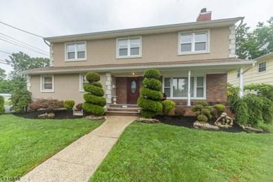 1538 Franklin St, Clark Twp., NJ 07066 - MLS#: 3575354
