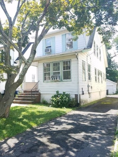 128 Hillcrest Ave, Plainfield City, NJ 07062 - MLS#: 3575667