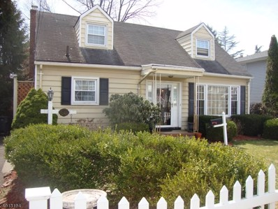 60 Blauvelt Ave, Bergenfield Boro, NJ 07621 - #: 3576082
