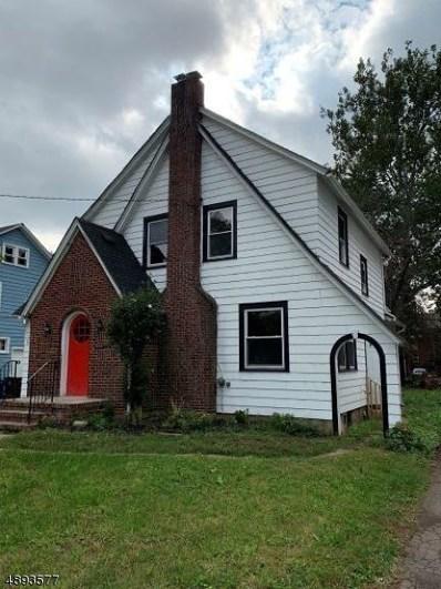 1074-76 Rose St, Plainfield City, NJ 07060 - MLS#: 3576607