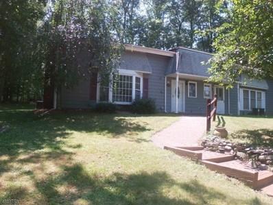 239A Old Chimney Ridge Rd UNIT A, Montague Twp., NJ 07827 - #: 3576695