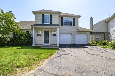54 Colby Ct, White Twp., NJ 07823 - MLS#: 3576775