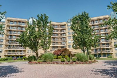 10 Smith Manor Blvd UNIT 601, West Orange Twp., NJ 07052 - MLS#: 3577260
