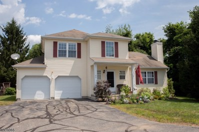 21 Colby Ct, White Twp., NJ 07823 - MLS#: 3578080