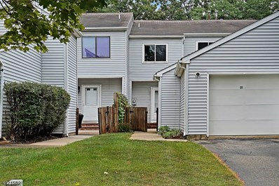 21 Krenkel Ct, Raritan Twp., NJ 08822 - MLS#: 3579292