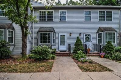 109 Franklin Ct, Raritan Twp., NJ 08822 - MLS#: 3579297