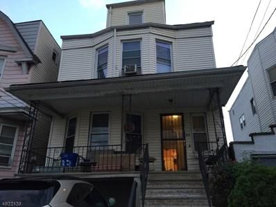 33 Bayview Ave, Jersey City, NJ 07305 - MLS#: 3579674