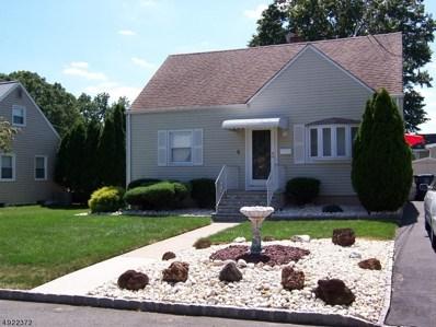 6 Prescott Turn, Clark Twp., NJ 07066 - MLS#: 3579904