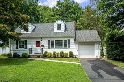 211 Muriel Ave, North Plainfield Boro, NJ 07060 - MLS#: 3579970