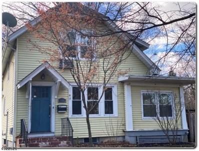 153 Farragut Rd, North Plainfield Boro, NJ 07060 - MLS#: 3580022