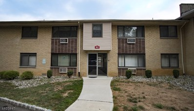 401 Hwy 22 UNIT F, North Plainfield Boro, NJ 07060 - MLS#: 3580414