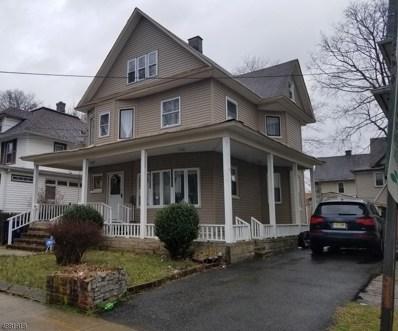 727 W 4TH St, Plainfield City, NJ 07060 - MLS#: 3580564