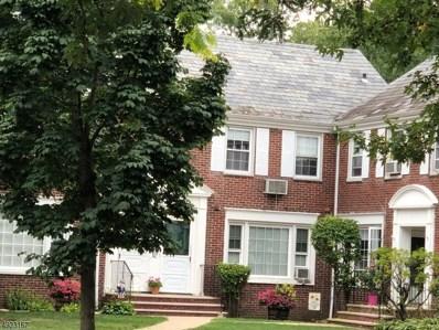 31A Meadowbrook Pl, Maplewood Twp., NJ 07040 - MLS#: 3580607