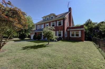 40 Carpenter St, Belleville Twp., NJ 07109 - #: 3581363