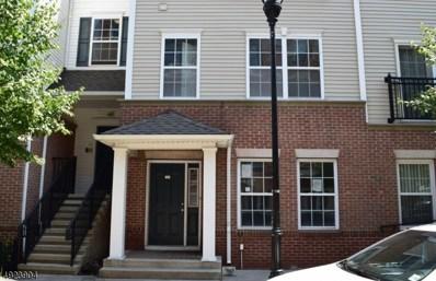 2 Greenwich Dr UNIT 602, Jersey City, NJ 07305 - MLS#: 3581370