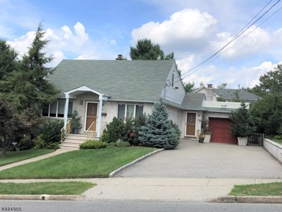 39 Overmount Ave, Woodland Park, NJ 07424 - MLS#: 3582157