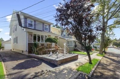 475 Columbia Ave, Ridgefield Boro, NJ 07657 - MLS#: 3583923
