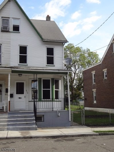 329 Mercer St, Phillipsburg Town, NJ 08865 - #: 3584987