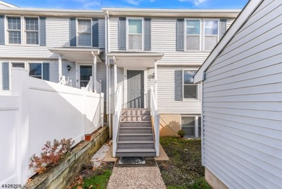 400-74 E Randolph Ave UNIT 74, Mine Hill Twp., NJ 07803 - MLS#: 3585082