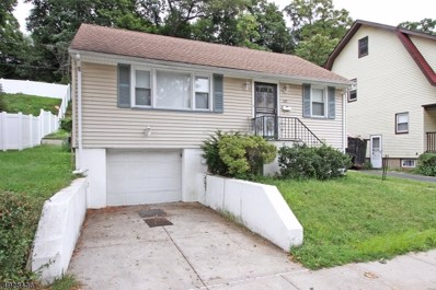 210 Brighton Ave, East Orange City, NJ 07017 - #: 3585441