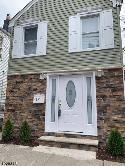 13 New Street, Montclair Twp., NJ 07042 - #: 3585597